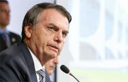Бразилия: катастрофа по имени Болсонару