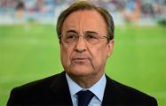 Президент «Реала» прокомментировал будущее Суперлиги