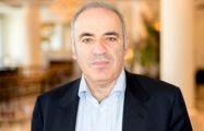 Гарри Каспаров: Диктаторы не спрашивают «почему?», а спрашивают только «почему бы и нет?»