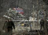 Расследование Смоленской катастрофы в Польше продлено до 2015 года