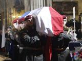 В Праге прошла церемония прощания с Вацлавом Гавелом