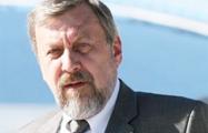 Андрей Санников: Беларусь и Украина — это Рубикон