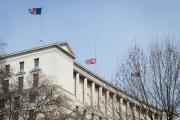 Британское минобороны отчиталось о компенсациях по случаям домогательств к курсантам