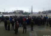 За участие в «маршах нетунеядцев» журналисты и активисты приговорены к арестам и штрафам