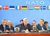 Министры обороны НАТО обсудят защиту Восточной Европы