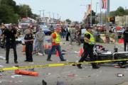 В Оклахоме автомобилистка врезалась в зрителей парада