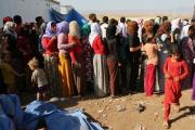 На севере Ирака убиты десятки курдов
