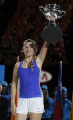 Виктория Азаренко -  первая ракетка мира!