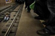 Минский подросток кинулся под поезд