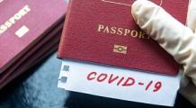 Еврокомиссия предложила разрешить въезд вакцинированным от COVID-19 иностранцам