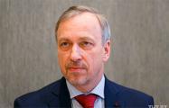 Богдан Здроевский: Европарламент намерен и впредь поддерживать белорусский народ