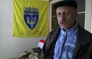 Гомельчане везут в Чернигов гуманитарку для бойцов АТО и беженцев