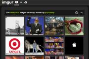 Imgur покажет статистику распространения в интернете вирусных фото