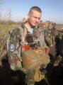Украинский десантник под Славянском закрыл собой от взрыва семерых солдат