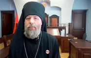 Священника БАПЦ отца Викентия оштрафовали за участие Чернобыльском шляхе