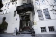 ФБР задержало поджигателя китайского консульства в Сан-Франциско