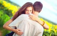 Ученые советуют для здоровья и настроения больше обниматься