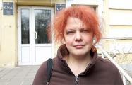 В Минске задержали Ольгу Николайчик