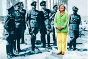 Шеф-редактор Spiegel объяснил появление на обложке окруженной нацистами Меркель