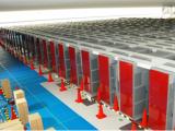 Самый мощный в мире суперкомпьютер преодолел барьер в 10 петафлопс