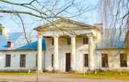 Служебный корпус усадьбы Потоцких выставят на аукцион