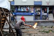 Турецкие курды денонсировали соглашение о перемирии с Анкарой