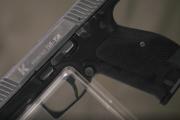 Представлен преемник пистолета Макарова
