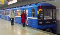 Магнитные проездные на метро исчезнут в апреле
