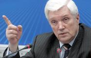 Суриков: Россия хочет от Беларуси кое-какие вопросы, связанные со внешней политикой