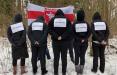 Партизаны Жодино требуют освобождения всех политзаключенных