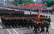 Bloomberg: Сбор тысяч зрителей на парад в Минске неизбежно приведет к распространению COVID-19