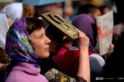 Белорусские католики будут молиться о мире в Украине