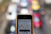 Uber освободил себя от ответственности за безопасность поездок