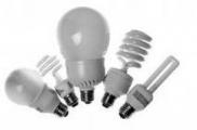 Энергосберегающие лампы требуют срочной утилизации