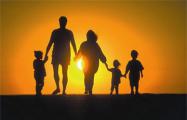 В каких странах ЕС больше всего семей с детьми