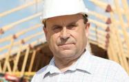 Умер задержанный в конце года заслуженный строитель Беларуси Николай Патрончик