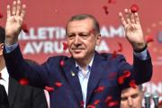 Эрдоган признал невозможность переговоров с курдскими радикалами