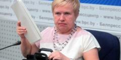 Ермошина рассказала западным послам о подготовке к выборам