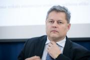 Новым послом Литвы стал Эвалдас Игнатавичюс
