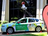 Литва разрешила Google съемки для Street View