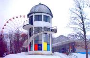 В Минском планетарии покажут фильм на белорусском языке на весь купол