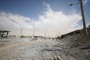 СМИ сообщили о спасении летчика сбитого коалицией США самолета сирийских ВВС
