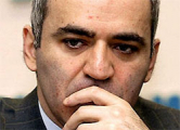 Гарри Каспаров: Путина нельзя задобрить - на него можно только давить