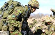 Эстония требует постоянного размещения у себя войск НАТО