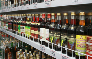 В 2017 году белорусы выпили по восемь литров «чернил» на человека