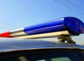 Гаишники устроили погоню со стрельбой за пьяным нарушителем