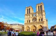 Собор Парижской Богоматери: 10 фактов о легендарном здании