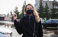 Ольга Хижинкова – пропагандистам: Ваши фамилии уже пополнили список имен нарицательных
