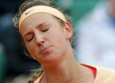 Азаренко потеряла статус первой ракетки мира