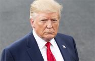 Трамп обратился к захватившим здание конгресса сторонникам